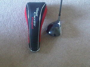 Golfsmith Drivers and Other Clubs