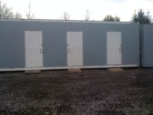 Storage/Sea Containers & Trailers 4 Rent & Sale Oakville / Halton Region Toronto (GTA) image 2