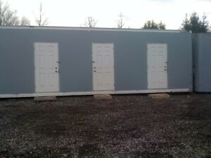 Storage Containers & Trailers 4 Rent & Sale Oakville / Halton Region Toronto (GTA) image 2