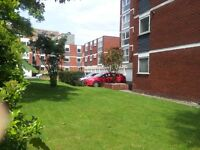 2 bed flat to let on Hagley road birmingham