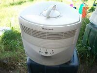 large portable air purifier