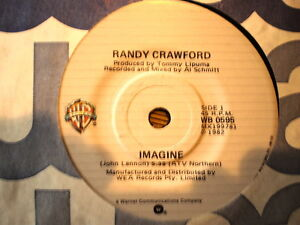 RANDY-CRAWFORD-IMAGINE-JOHN-LENNON-TRACK-45-RPM-7