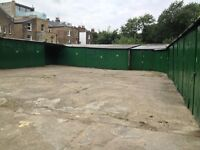 SECURE LOCK-UP GARAGE to rent in Balham/Wandsworth Common SW12.