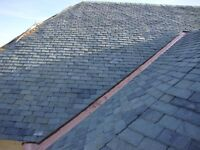 ROOFING SLATE ROOF REPAIRS FLAT ROOFS GARAGE CONVERSIONS