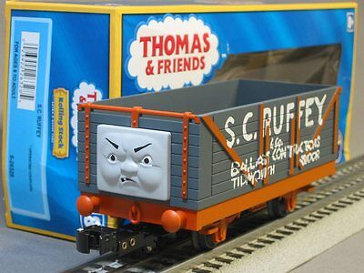 LIONEL THOMAS SODOR S.C. RUFFEY FROM 6-30170 o gauge train car 6-26328 on Rummage