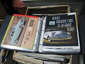 Wanted sales catalogs of tractors, trucks, industrial vehicles West Island Greater Montréal image 7