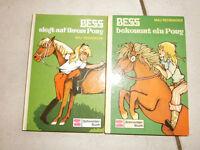 BESS Pferde Bücher Nordrhein-Westfalen - Hennef (Sieg) Vorschau
