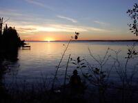 Cape Coppermine Lakefront Cottage Lot