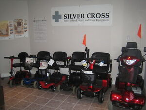Invacare Comet 4 W Mobility Scooter - Clearance Sale $1100. off Kitchener / Waterloo Kitchener Area image 3