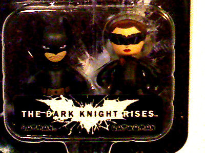 Catwoman In Batman Dark Knight Rises (NEW! Batman Dark Knight rises cat woman 2 in figurines Figures Figure)