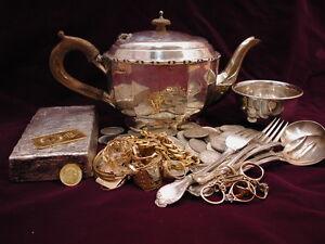 Buying Gold Jewellery