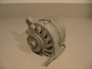 1971-73-Mustang-Alternator-D7AF-JA-40A-Housing-with-71-73-plugs
