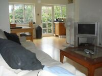 Double room inclusive of bills in friendly houseshare Ealing, W13