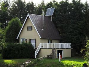 Pompe solaire 12 volts ITT Série 4000 chalet, bovins, irrigation Québec City Québec image 7