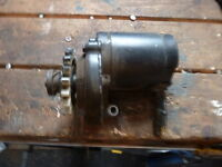 Starter for Craftsman Lawnmower B&S 6.75 hp