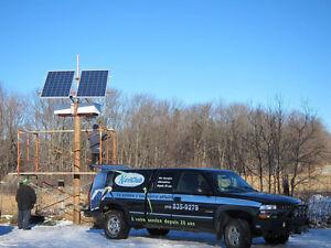 Nouveau contrôleur régulateur solaire MPPT Tracker 20/40 Panneau Québec City Québec image 10