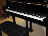 Piano Tuner London Ontario