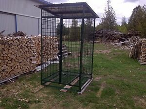 Firewood and Kindling (Hardwood or Cedar) Bags Peterborough Peterborough Area image 5