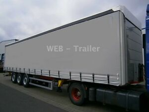 Web-Trailer NEU +++WEB-Trailer Bordwä+++mit Flexstrap+++ NEU