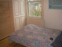One bedroom conversion first floor flat centrally located in the heart of Fulham