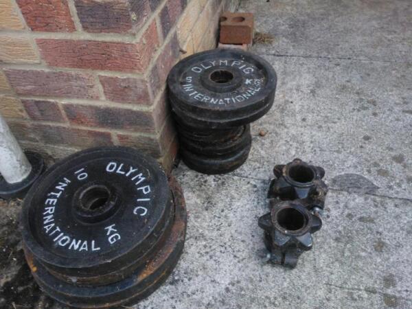 Et s journal v garage gym training muscletalk