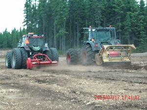 SEPPI MULCHER & MOWERS Moose Jaw Regina Area image 1