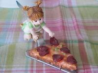 PEPPERONI SNITCH PIZZA KITCHEN FAIRY