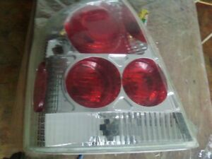 Clear lights de Mazda  Protege 5
