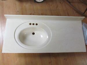 Bathroom Sinks Kijiji Calgary vanity tops sink | great deals on home renovation materials in
