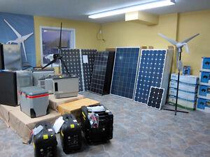 Pompe solaire 12 volts ITT Série 4000 chalet, bovins, irrigation Québec City Québec image 9