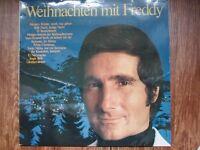 LP Polydor 2371311, Weihnachten mit Freddy Nordrhein-Westfalen - Hagen Vorschau