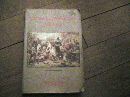 Exploring American History by Michael J. McHugh and D. H. Montgomery (1992,...