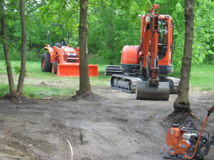 WASTE/JUNK REMOVAL  INTERIOR/EXTERIOR DEMOLITION  EXCAVATING Ottawa Ottawa / Gatineau Area image 5