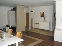 Stunningly Large 1 bedroom Conversion Flat, Luton City Center £595 PCM