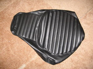 V65 Magna Seat With New Cover London Ontario image 1