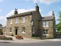 Greyhounds Inn, Killinghall, Harrogate Pub Management Couple Required