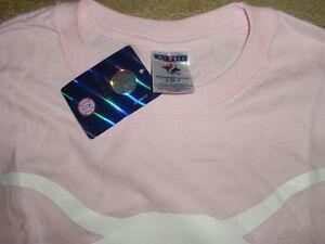 Brand New w. Tags - U of Texas Women's Tshirt, size S London Ontario image 2