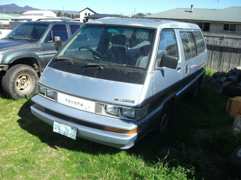 Toyota Hilux For Sale In Tasmania Cars Vans Utes .html | Autos Weblog