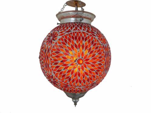 Marokkaanse Lampen Goedkoop : ≥ nieuw hanglamp mozaiek oosterse lamp bollamp lampen sale