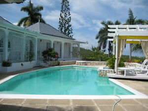 Best of villas and condo rentals in Jamaica