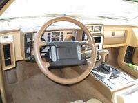 1986 Pontiac Fiero SE ..UPDATED DEC. 4