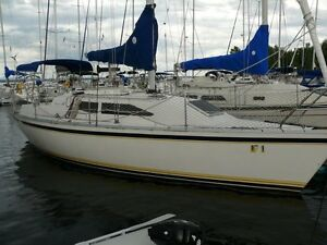 CS 30 Sailboat
