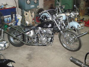 SHOVELHEAD-PANHEAD-SPACER-O-RING-LEAK-FREE-TRANSMISSION