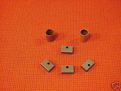 Starter Repair Kit Fits Ih Farmall Cub 6 Volt Positive Ground 1109603