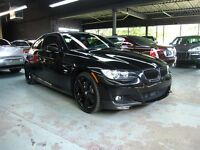 2010 BMW 335xi M sport Coupe