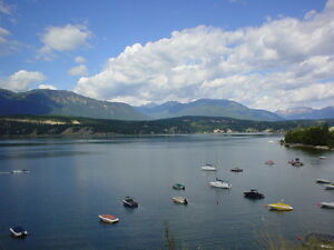 LAKE WINDERMERE FAMILLY RESORT BC