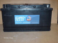 """""""AGM"""" BATTERY for EUROPEAN VEHICLES"""