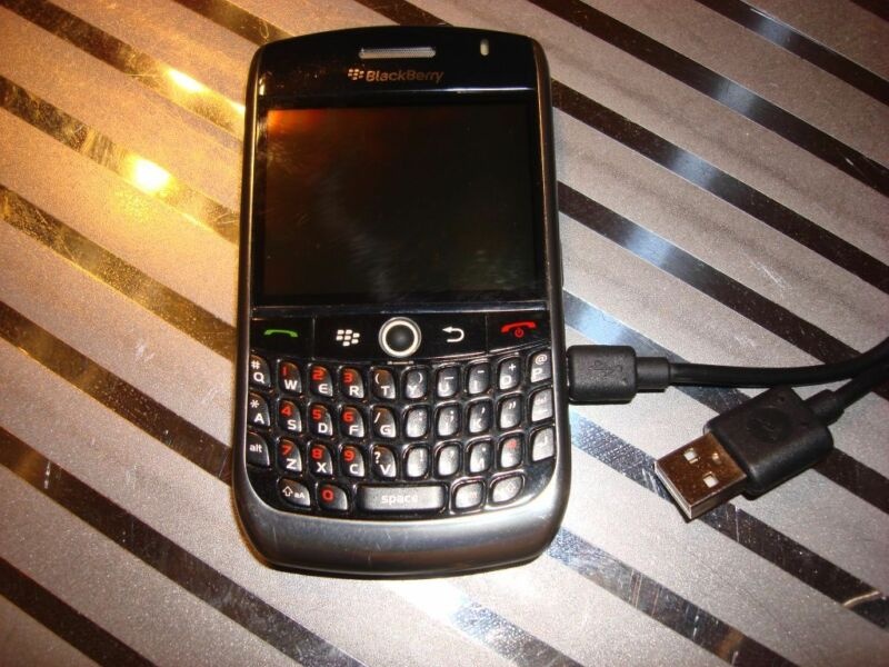 tel. BlackBerry
