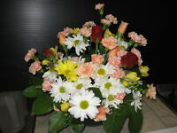 YOUR 4 CORNERS FRESH FLOWER SHOP