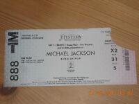 Michael Jackson Bayern - Schöllnach Vorschau